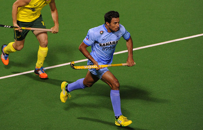 Gurbaj Singh