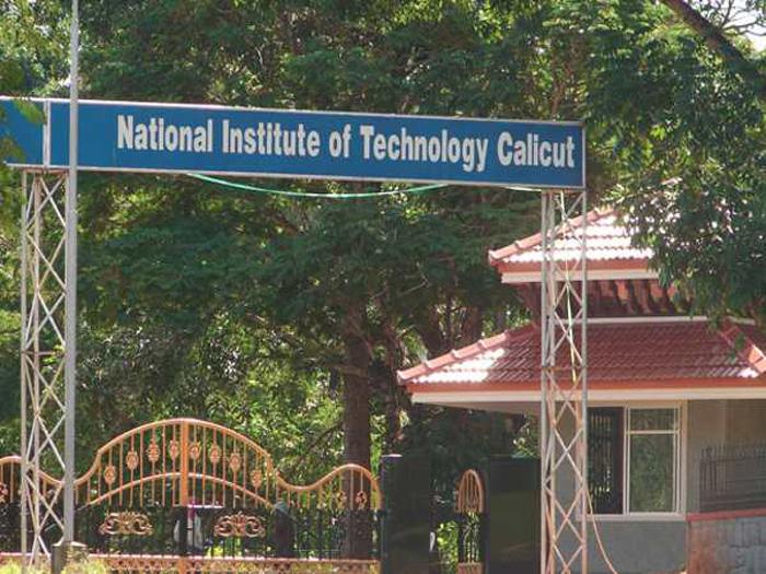 NIT-Calicut