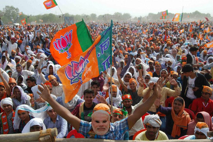 BJP to power in Goa