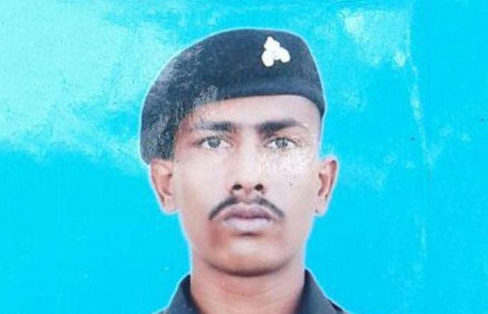 Chandu Babulal Chavan