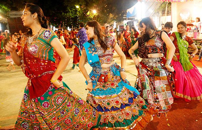 Gujarati People