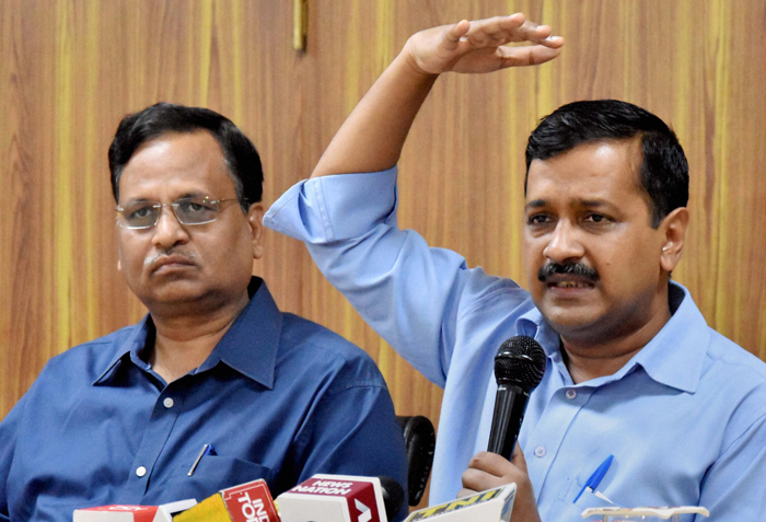 Kejriwal Asks Centre For Help Fighting Pollution, Says Odd Even Can't Fight Delhi's Current Pol