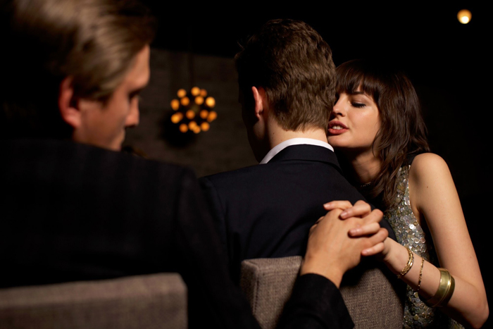 Man and mistress now go for couple therapy