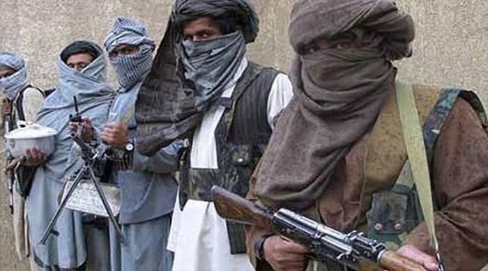 A Lashkar-e-Taiba (LeT) militant from Kashmir