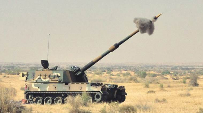 Sarkari Culture Is Delaying Acquisition Of  Big Guns At The Border, Crippling The Army