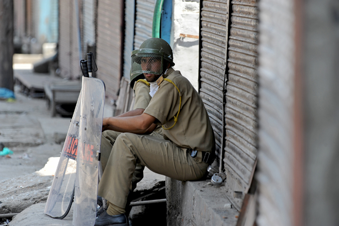 300 Terrorists Are Still Active In J&K, Says Director General Of Police