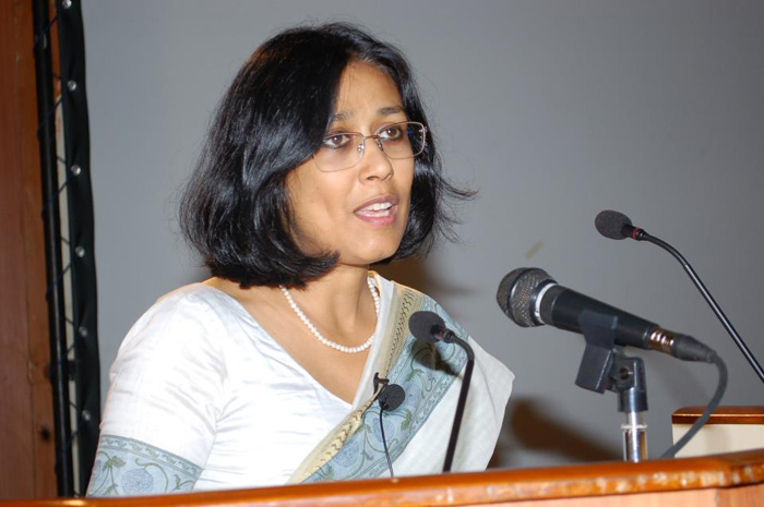 Is Nandani Sundar Being Targeted For Her Work In Bastar?