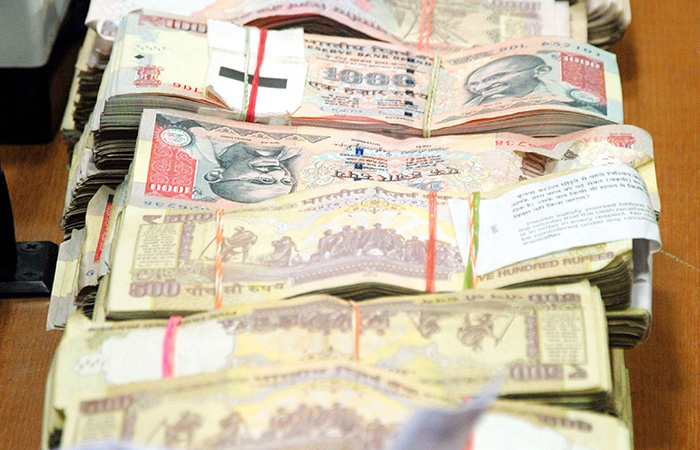 Here Is the Man Who Advised PM Modi To Ban Bigger Currency Notes
