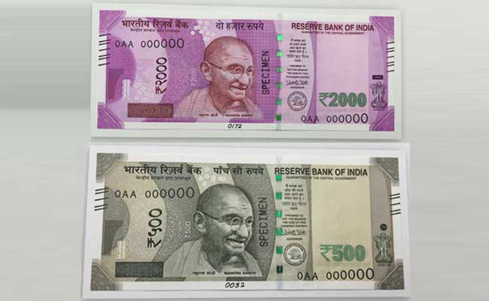 Here Is the Man Who Advised PM Modi To Demonetise Rs 500 & 1000 Currency Notes