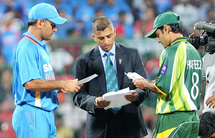 Indian Pakistan Match