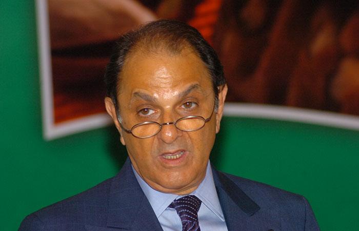 Nusil Wadia