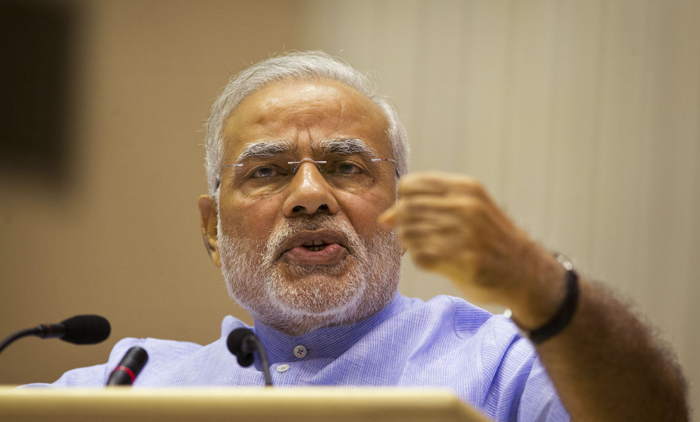 PM Modi Almost Broke Down, Requesting India To Help Him Fight Black   Money