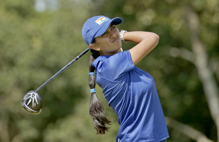 Aditi Ashok Creates History, Clinches Maiden Professional Golf Title With Indian Open Win