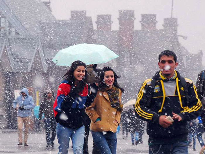 Shocker? At The Moment, Pune Has Managed To Become Cooler Than Shimla!