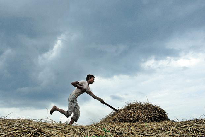 Demonetization Paves Way For Agrarian Crisis As Farmers Don