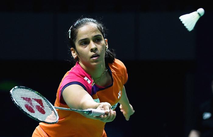 Heartbreak For Saina On Return To Badminton, Loses Opener In China Open, Sindhu Advances