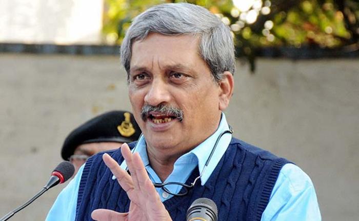 Shoot To Kill At Anyone With A K47, Parrikar Told Army