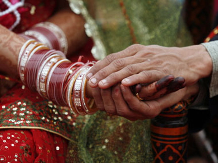 Police Inaction Results In Possible Separation Of A New Couple