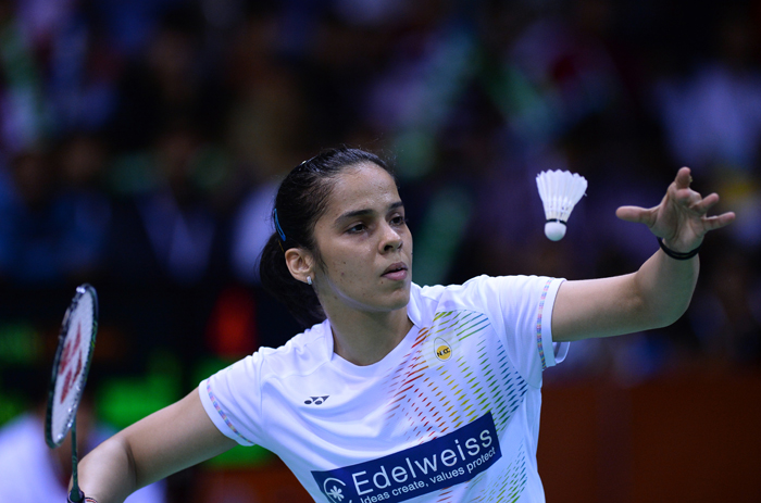 Saina Nehwal Records First Victory Since Comeback, Seals Second Round Birth In Hong Kong Open