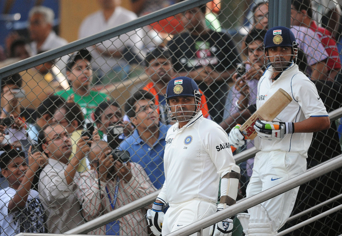 Virender Sehwag Once Stopped A Test Match. Why?  To Remember A Song!