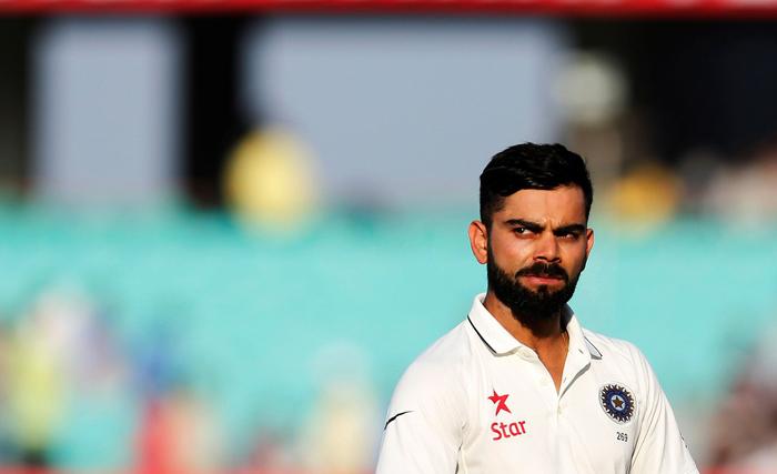 Kohli, Ashwin, Pujara hide India's overall frailties