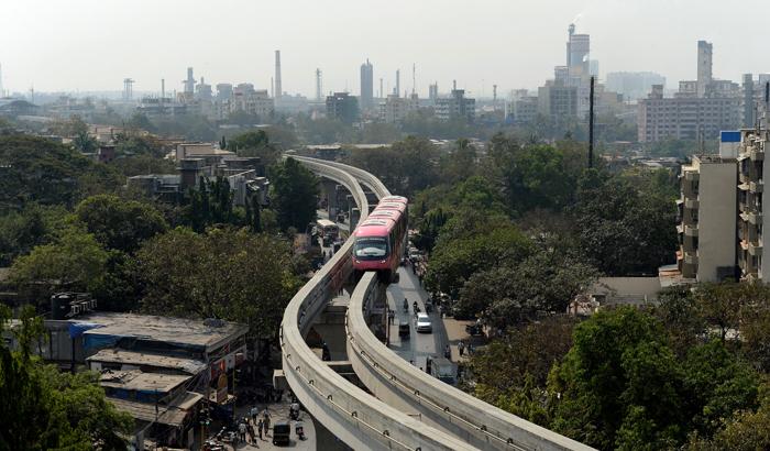 Mumbai Economy