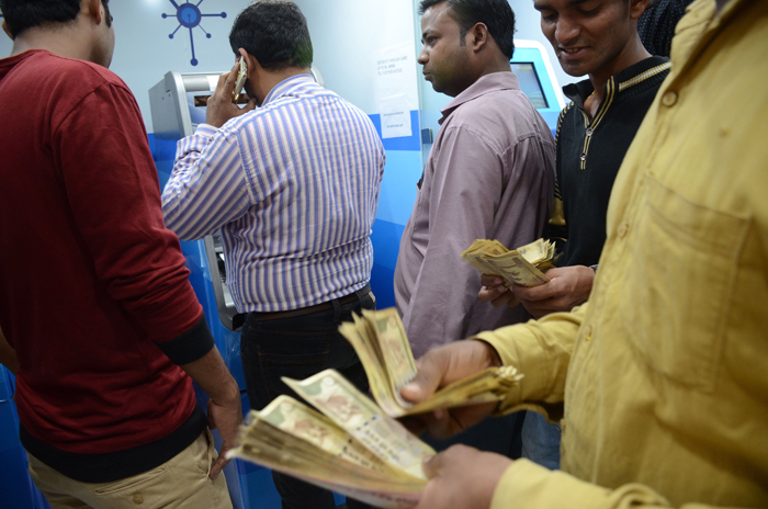Govt May Levy 60 Percent Income Tax On Unaccounted Deposits In Above Threshold