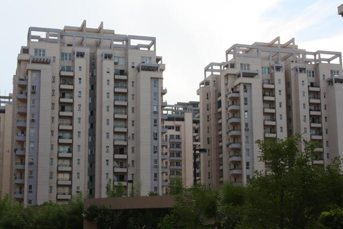 Society Houses