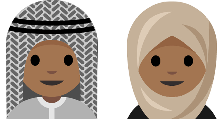 Hijab, Breastfeeding And Yoga Emojis Coming Soon To Phones Around The World