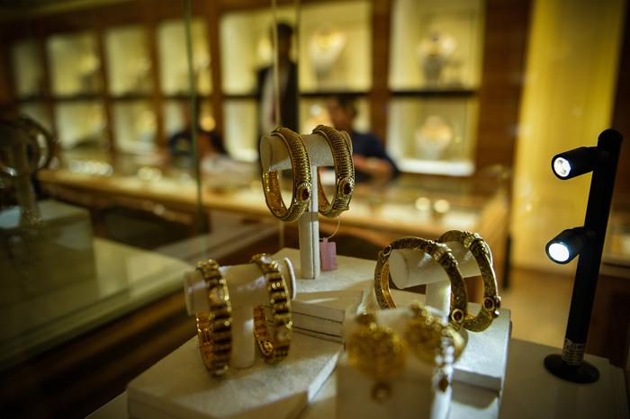 Jewellery Sales Under Lens Of Tax Authorities Amid Crackdown On Black Money