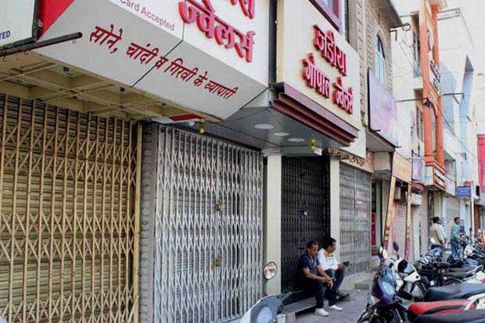 Delhi Gold And Jeweller Shops