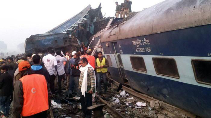 Bride-To-Be Searches Desperately For Her Father In The Patna-Indore Train Crash