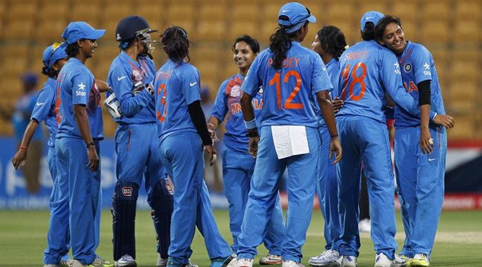 ICC As Women