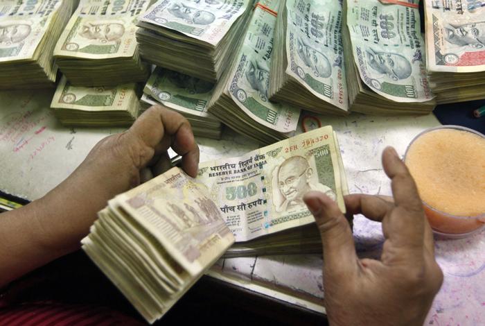 Deposits In Jan Dhan Accounts Cross A Staggering Rs 64k Crore