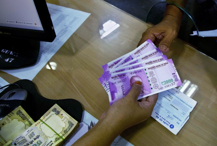 Enough Cash Is Available, RBI Says