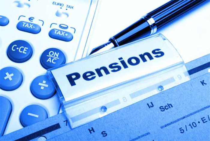 20 years after retiring, bank chief gets pension thanks to HC