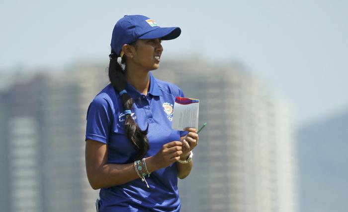 After Indian Open win, LPGA beckons Aditi