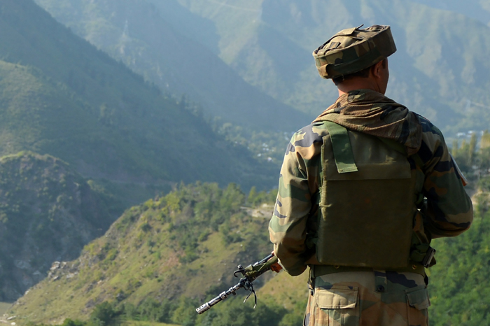 India Issues Demarche To Pak Over Ceasefire Violations