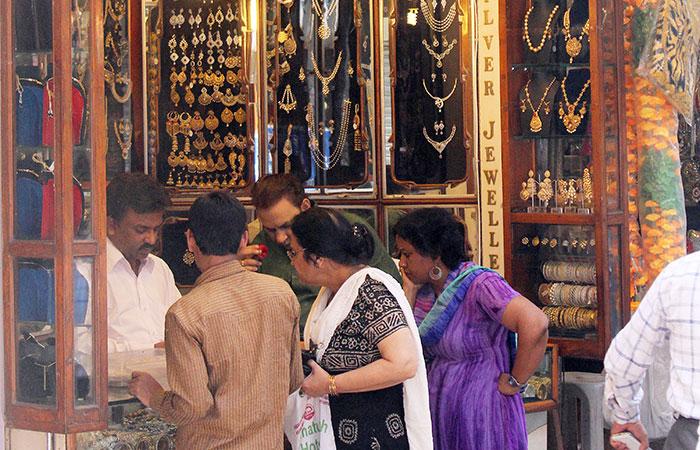 jeweller Shop