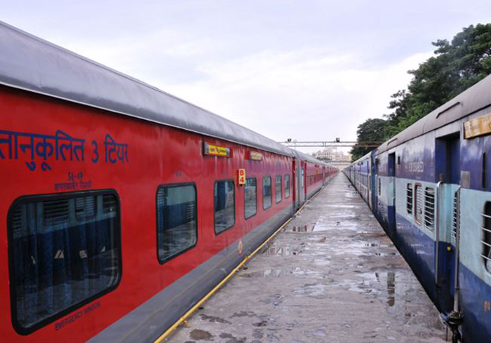 Railways Vows To Replace Older Coaches After Tragedy