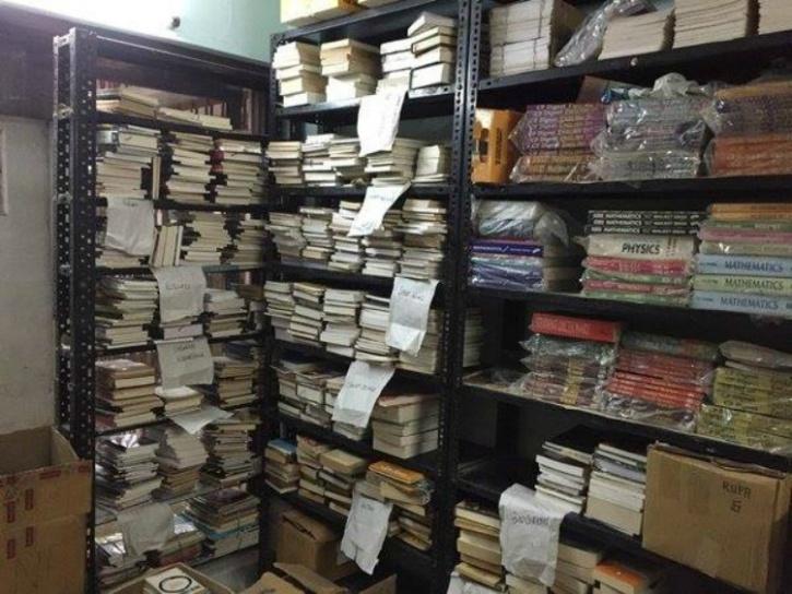 Chennai Library