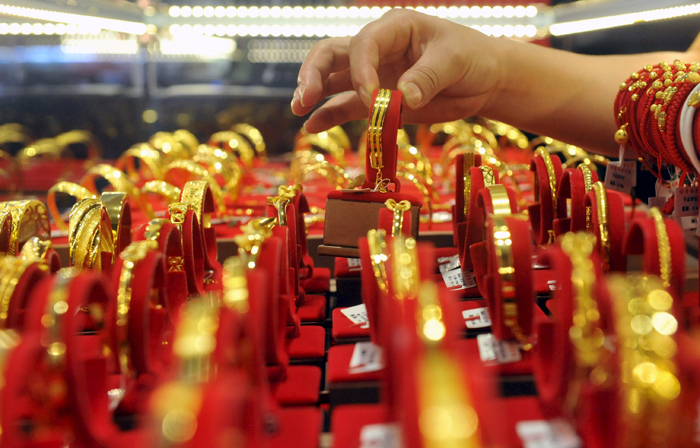 Jewellery Sales Under Lens Of Tax Authorities Amid Crackdown On Black Money Reuters