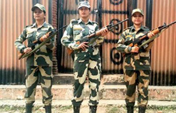 Pooja Sharma, Anubala & Rabinder Kaur