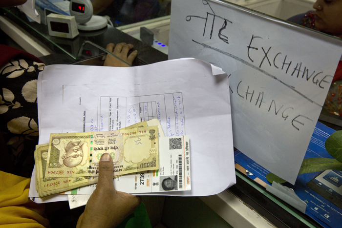 Here's How Modi's Black Money Surgical Strike Will Hit Naxalite Terrorists Hard BCCL