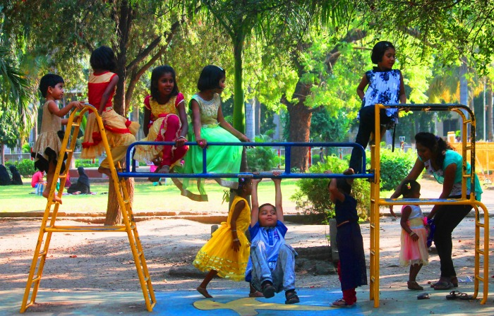 Maharashtra School