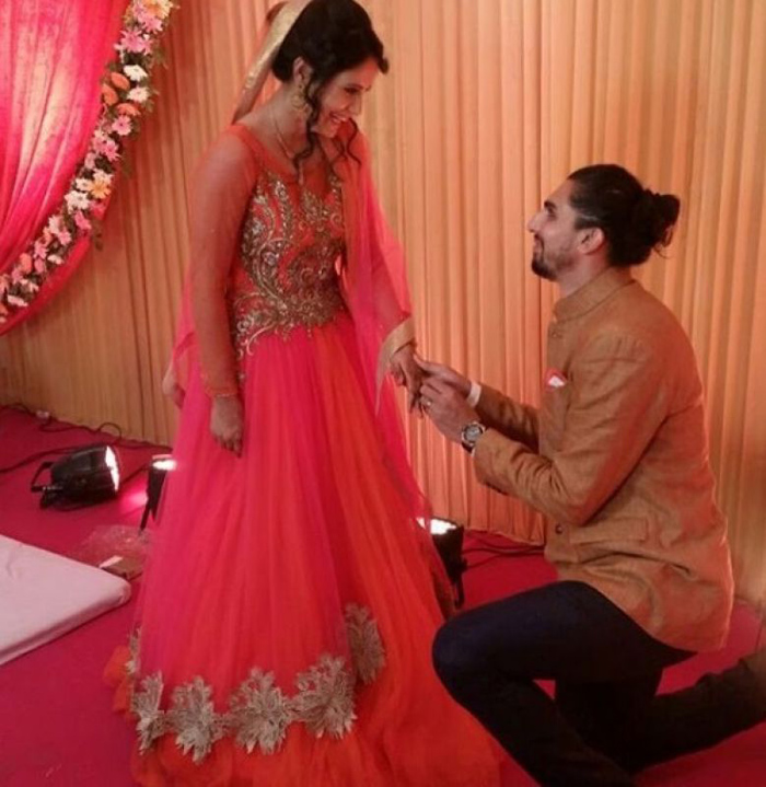 Ishant Sharma To Get Married To Hoopster Pratima On Dec 9