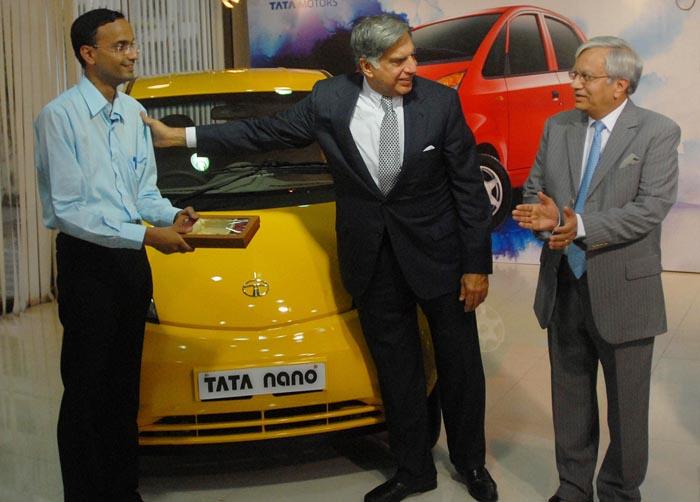 Tata Moters