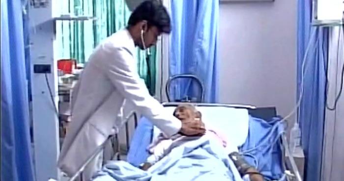 Ranchi Hospital