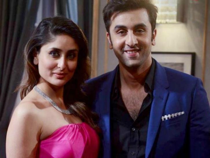 Ranbir and Kareena
