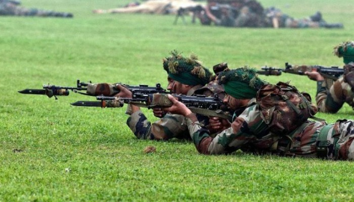 Indian Amry